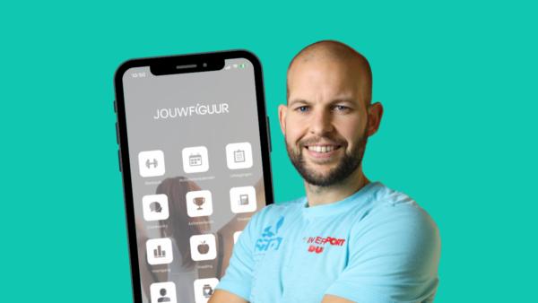 JouwFiguur App